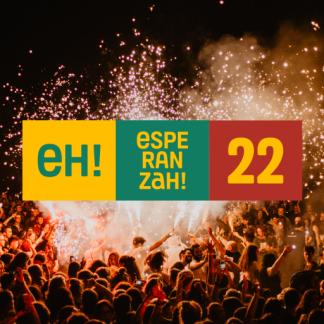Festival Esperanzah! 2022