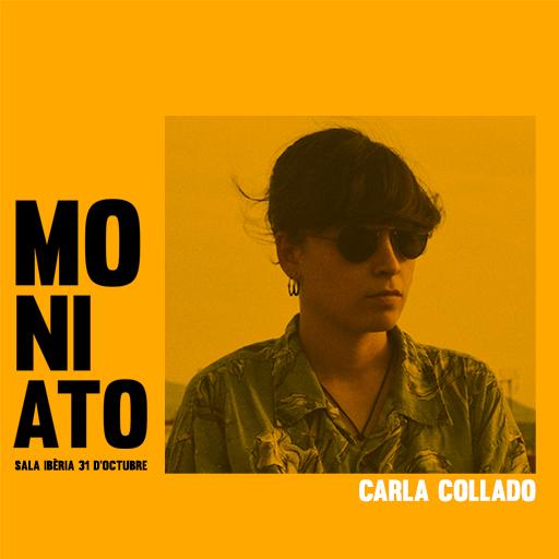 Moniato Festival 2021 - CARLA COLLADO