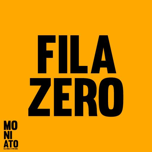 Moniato Festival 2021 - FILA ZERO 8 Euros